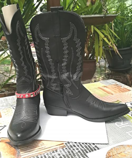 Botte country western